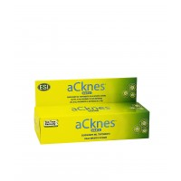 aCknes® hoitogeeli 25 ml