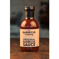 Original Sauce, BBQ Company, 450 ml
