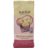 Buttercream-jauhe, 500 g